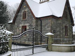 Duporth Lodge - Three Bedroom House, Sleeps 6
