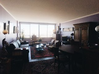 HostnFly apartments - Incroyable vue sur tout Paris