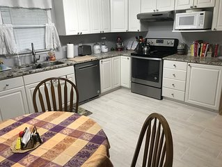 Ginny's Place-Clean, Comfortable and Convenient