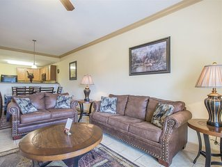 Mountain View Condos - Unit 3507 - Free Ticket For Each Day Rented