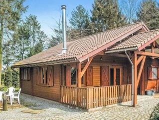 3 Zimmer Unterkunft in Wachtebeke