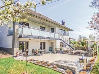 1 Zimmer Unterkunft in Körperich/Obersgegen