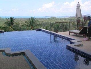 3 Bedroom Seaview Villa Mussoorie