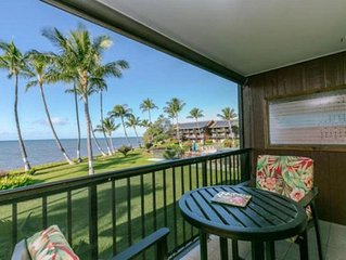 Updated and Centrally Located Unit - Molokai Shores C232