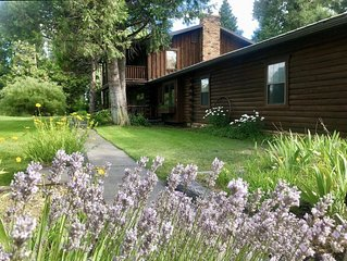 Headwaters Lodge of Mount Shasta