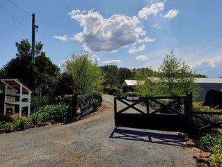 The Guesthouse - Flourish Farms