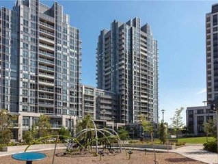 City view fully furnished modern condo