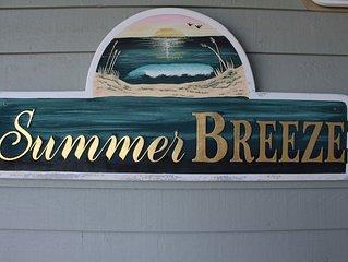Summer Breeze - Buccaneer Village 914