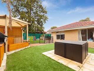 Family Getaway Home North Of Perth