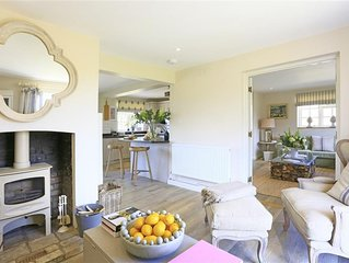 Bullion's - Four Bedroom House, Sleeps 8