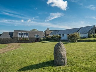 Wonderful Converted Stables Near The Coast In The Pembrokeshire National Park