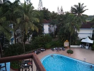 Private Apartment in Royal Palms 3
