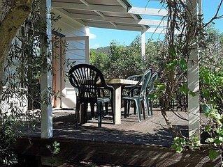 Hahei Garden Villa - Hahei Holiday Home