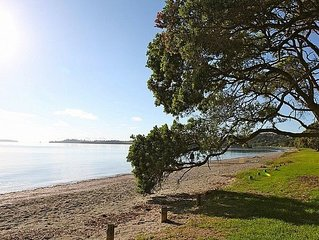 Tamatea Tides - Snells Beach Holiday Apartment