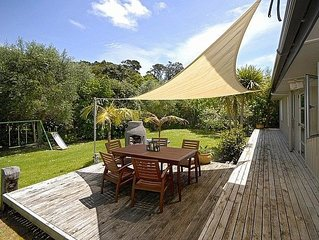 Hibiscus - Matapouri Holiday Home