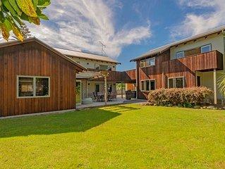 Beaujolais - Hahei Holiday Accommodation