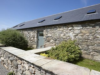 Stables 2 -  a llyn peninsula that sleeps 2 guests  in 1 bedroom