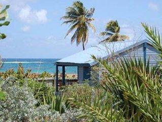 Bungalove endroit rare même aux Antilles Petit morceau de ciel tombé sur terre