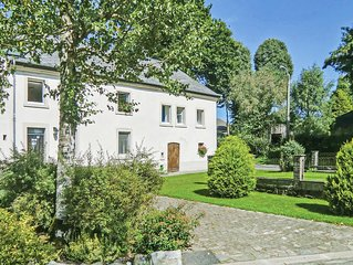 5 bedroom accommodation in Burg Reuland