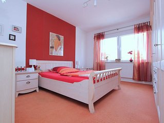2 Zimmer Apartment | ID 6724 | WiFi - Apartment