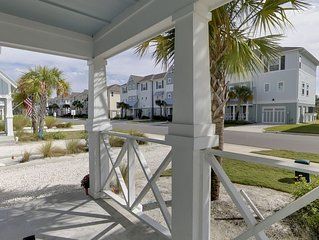 OUR BEACHES ARE OPEN!! Private Paradise  on Perdido Key!