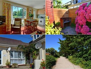 CROYDE SUNSET VIEW | 2 Bedrooms | Croyde | Sleeps 4