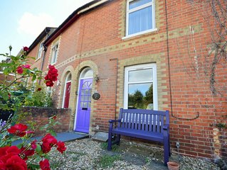 Quay Cottage -  a house that sleeps 4 guests  in 2 bedrooms