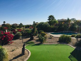 Prime Location~Well Appointed home a mile from MLB Stadium