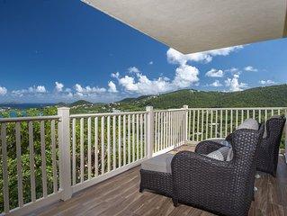 Resort 1 Bedroom Oceanview Villa (Resort Privileges)