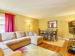 Ideal Notre Dame / South Bend Getaway! (walking distance to Stadium)