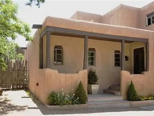 2 bedroom accommodation in Santa Fe