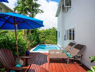 West Coast of Barbados - Includes Fairmont Royal Pavilion Beach Club