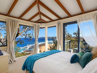 Beach Bliss Couples Retreat