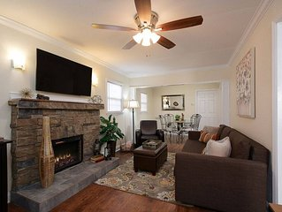 Cozy Cottage - Relax with all the comforts of home