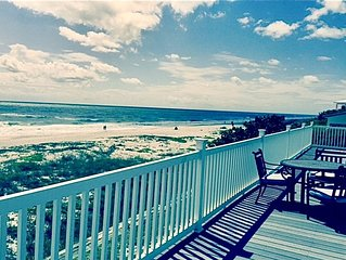 Melbourne Beach Direct Oceanfront Best Location on the Space Coast