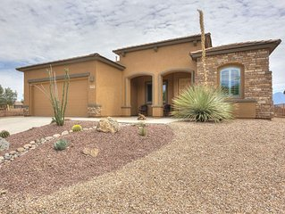 Golfers Delight in First Class Property - Single Family Home - Pets Welcome!