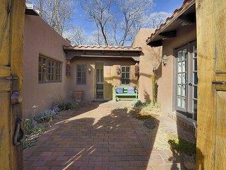 3 bedroom accommodation in Santa Fe