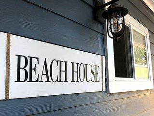 Beach House Villa Nestled in Westport