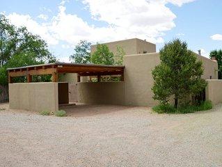 4 bedroom accommodation in Santa Fe