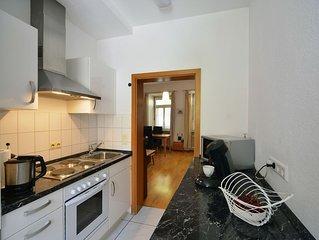 Ferienwohnung Insel 18, 33qm mit 1 Wohn-/Schlafzimmer für max. 2 Personen