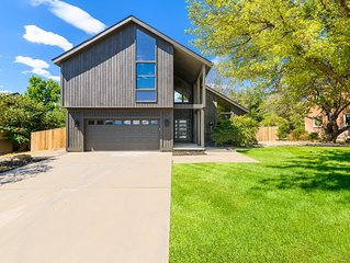 Great location! Close to Downtown GJ!