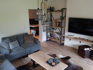 Pleasant Apartment in Mayrhofen with Sauna