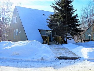 PERFECT FOR FAMILY, NEAR ALPINE SKI  AND GOLF.