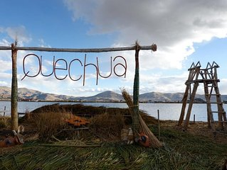 Uros Quechua Lodging & Experience