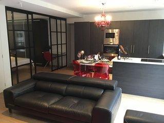 Appartement Luxueux au ceour du Village de Thones