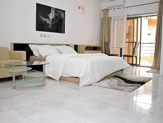Entire Villa duplex - Cocody Abidjan