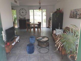location petite maison individuelle