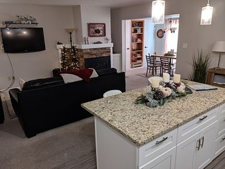 3819 Village Round Dr. #15 is anUpdated Park City Condo near Canyons Ski Resort!