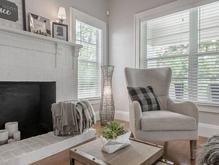 'Magnolia House' - Luxury Tampa Bungalow