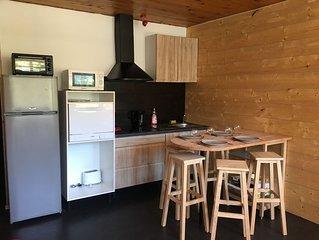 Appartement au pied des pistes La Bresse Hohneck